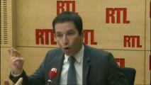 "Benoît Hamon : ""Je suis loyal, pas hypocrite !"""