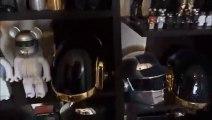 Daft Legends (Daft Punk Collection)