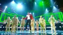 Timur Rodriguez / Michael Jackson Odin v odin
