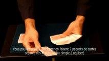 Tour de magie + explication - Episode 14 - Magicien Toulouse