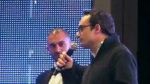 Cérémonie Golden Blog Awards 2011, part  #1/2. par Monsieur Smith pour GeeKdeGeeK.fr
