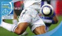 English League Football Millwall vs Sheffield Wednesday 09-04-2013Online Stream