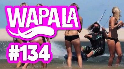 WAPALA Mag #134: SUP en Australie, Kite au Brésil et report surf Bells Beach Pro 2013