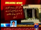 ECP Excuses to Give Voting Rights to Overseas Pakistanis In Election 2013