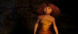 Les Croods - Extrait A la rencontre de Guy VF HD