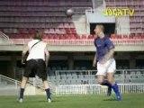 Nike joga bonito ronaldo vs zlatan