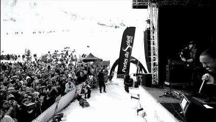Best of ROCK THE PISTES 2013