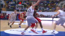 Playoffs Preview: CSKA Moscow vs. Caja Laboral Vitoria