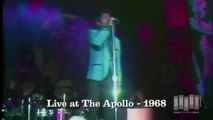 James Brown performs Baby Baby Baby from I Got a Feelin at Apollo Theater with news footage  from James Brown  Baby Baby Baby