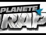 Les Freestyleurs dans le Planète Rap de H-Magnum avec la H-Mobile