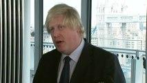 Margaret Thatcher: Boris Johnson pays tribute