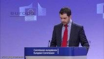 La UE urge a Portugal a presentar medidas alternativas