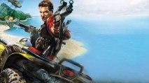 Vidéo délire : Far cry Vengeance en Duo