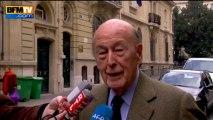 BFMTV Replay: disparition de Margaret Thatcher - 08/04