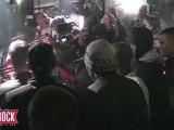 @alibimontana1 et @LIM92OFFICIEL en freestyle dans @Planete_Rap