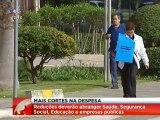 SIC Notícias - Portugueses entrevistados pela SIC receiam mais reduções nas prestações sociais