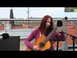 KAROLINA FRUHBAUEROVA (BalconyTV)