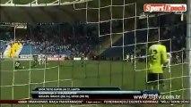 [www.sportepoch.com]The soil super goalkeeper the storm hit provocation fans brutality super Cantona flying kick