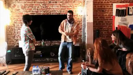 LC Waikiki Mehmet GÜNSÜR - #yakıştık - Reklam Filmi Backstage