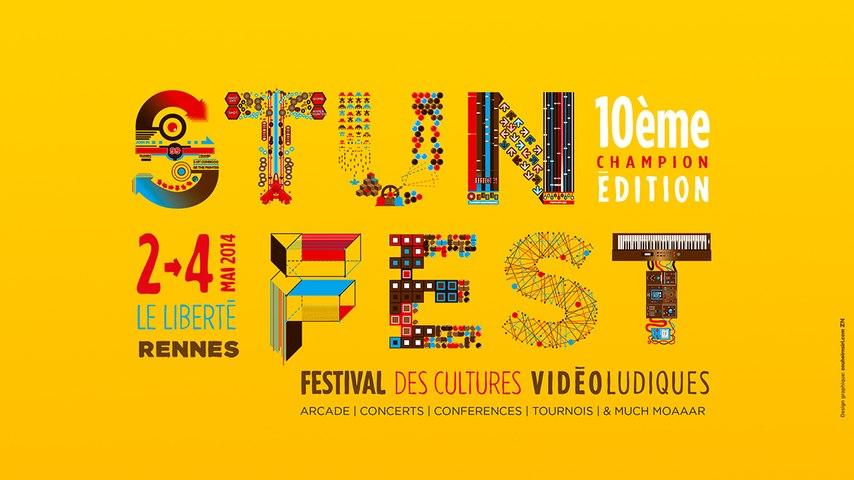 Stunfest 2013 - Stream Team SuperPlayLive