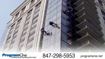 Professional Building Services | Window Cleaning Services | Professional Janitorial Services