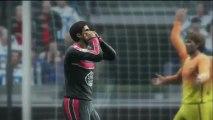 PES 2013 - La corogne vs Barcelone en Championnat de Ligue masters