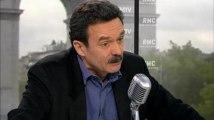 Edwy Plenel implique François Hollande dans l'affaire Cahuzac - Bourdin&Co - 9/04/13