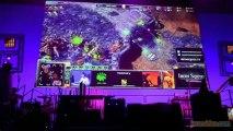 Expéditions inutiles - Starcraft II : Wings of Liberty - Découvrez l'Iron Squid II, tournoi français de Starcraft II