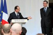 Discours au Musée du Louvre, lors de la réception en l'honneur du départ de M. Henri LOYRETTE