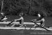 Teaser : Championnats de France d'aviron bateaux courts 2013