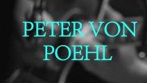 Label Pop - Peter Von Poehl