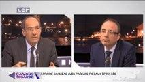 Ça Vous Regarde - Le débat : Affaire Cahuzac : les paradis fiscaux sous les projecteurs