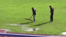 U15 excellence AS BEZIERS VS FC SETE  le 07/04/2013 à Beziers