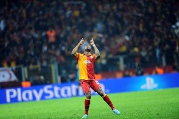 ŞAMPİYONLAR LİGİ | Özet: Galatasaray 3-2 Real Madrid