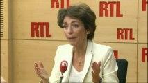 """Marisol Touraine : """"Mon patrimoine personnel s'élève à..."""""""