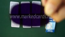 Modiano Cristallo-(blue)-MARKED-PLAYING-DECKS-Modiano-cards