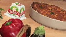 Clafoutis de légumes du soleil façon Chavroux - 750 Grammes