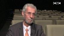 entretien avec Jean-Frédérick Lepers