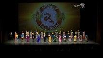 Shen Yun Performing Arts Finale in Changhua