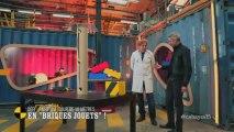 EM61 Défi : faire une tour de 10 mètres en « briques jouets »