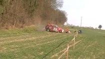 Rallye de Lillebonne  Pays de Caux 2013