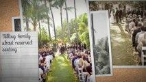 7 Details Every Bride Forgets - Wedding Centerpiece Ideas