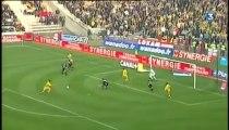 70 ans du FC Nantes - Le jeu à la nantaise