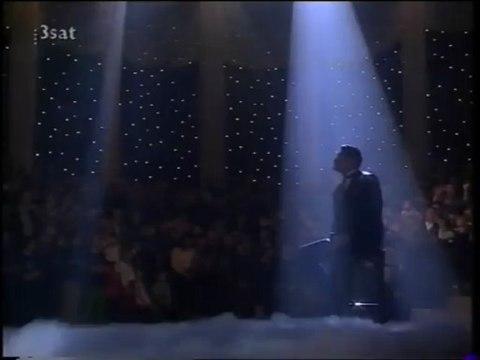 """David Hasselhoff & GWEN Obertuck """"If I Had One Wish"""""""