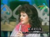 WARDA : Ahebak ... / أحبك فوق ماتتصور