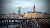 Sur les rails - séminaire ferroviaire franco-suédois / French-Swedish Railways meeting