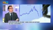 Point sur les IPO en Europe : Cédric Chaboud dans Intégrale Placements - 10 avril