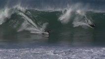 Anglet: Surf Anglet action destroy - Euskadi Surf TV