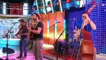 """TV3 - Divendres - """"Els Catarres"""" a l'escenari de """"Divendres"""""""