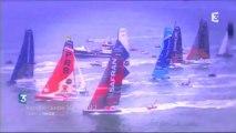 Vendée Globe 2012-2013, documentaire inédit